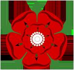 Lancaster Rose