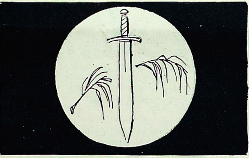 From Kladderadatsch, 1932