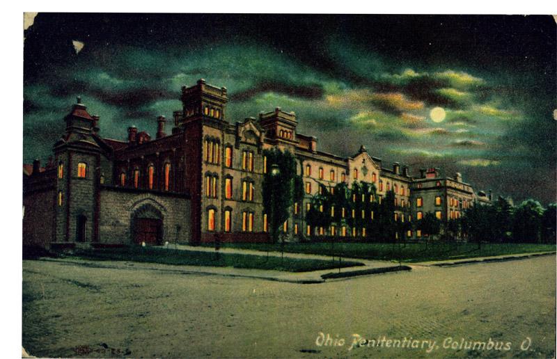 Ohio Penitentiary, Columbus, Ohio