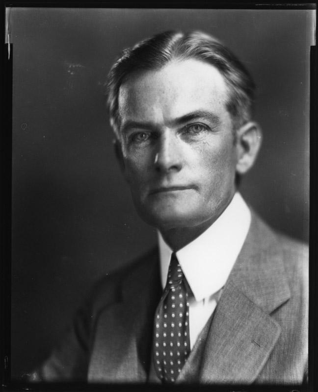 Judge Paul B. Johnson, Sr.