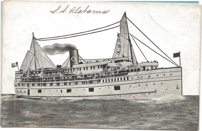S.S. Alhambra