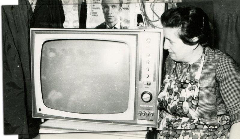 Television Companion