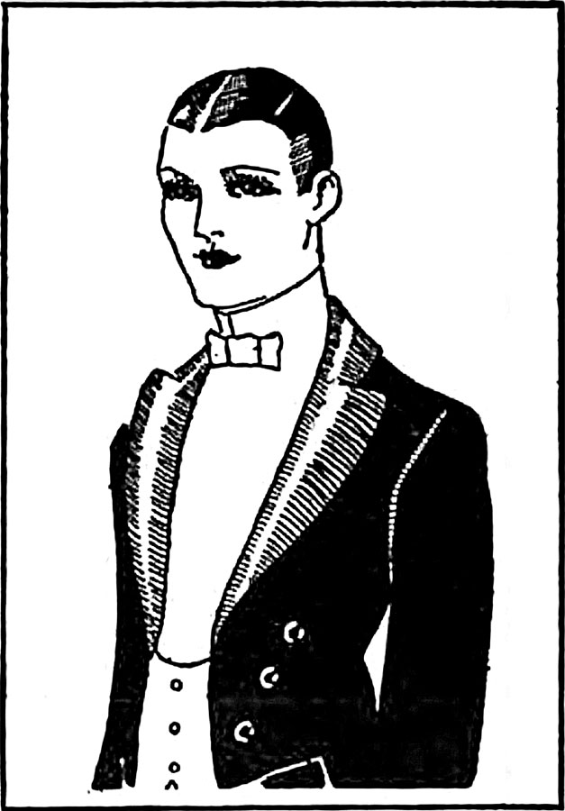 From The Judge, 1921