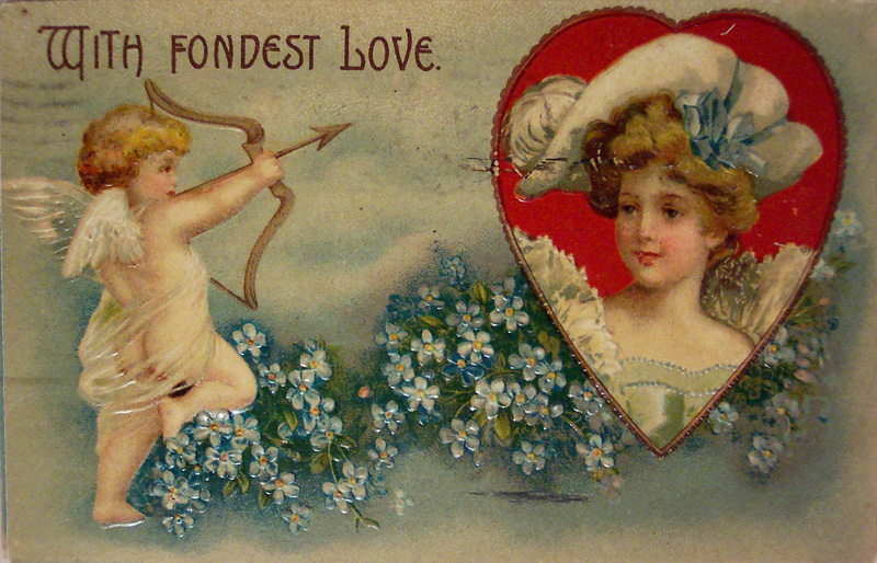 With Fondest Love