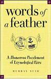 """Words of a Feather"" (Amazon.com)"