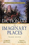 """Dictionary of Imaginary Places"" (Amazon.com)"