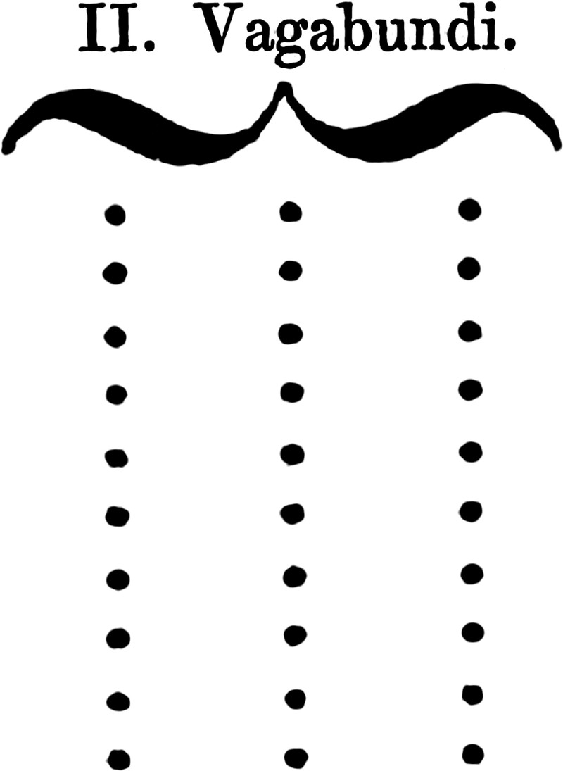 Abecedarian : Semicolon's Dream Journal