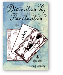 Divination by Punctuation