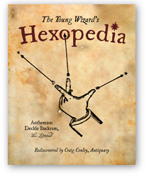 Young Wizard's Hexopedia