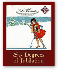Six Degrees of Jubilation